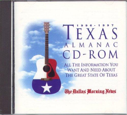 The Dallas Morning News Texas Almanac