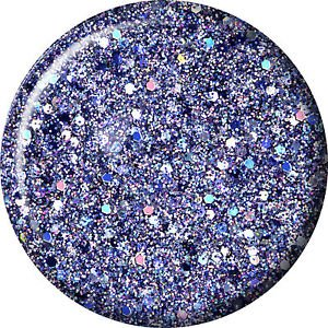 Ez Flow Boogie Nights - Sparklers & Streamers (21g/.75 oz) - #42591 - Midnight Kiss Collection