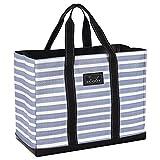 SCOUT Original Deano Large Tote Bag, Oxford Blues