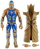 WWE Gran Metalik Elite Collection Action Figure