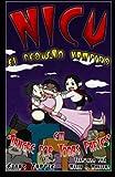 img - for Nicu - el peque o vampiro: sangre por todas partes (Spanish Edition) book / textbook / text book