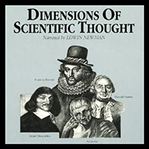 Dimensions of Scientific Thought Hörbuch