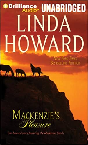 Mackenzies Magic Linda Howard Pdf