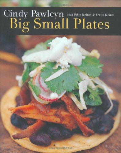 Big Small Plates