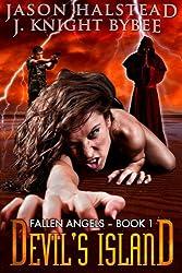Devil's Island (Fallen Angels Book 1) (English Edition)