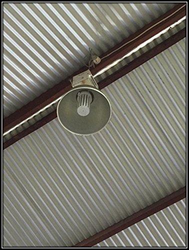 1500watt Metal Halide Warehouse High Bay Light Replacement