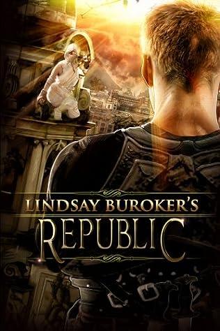 book cover of Republic