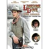 Lonesome Dove: The Series: Season 1, V.2