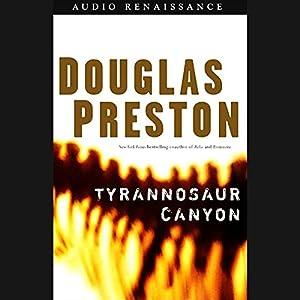 Tyrannosaur Canyon Audiobook