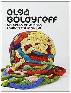 "Afficher ""Olga Boldyreff"""
