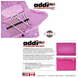 addi Click Rocket Lace Long Tip Interchangeable