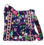 Vera Bradley Ribbons Hipster **Christmas Gift**, Bags Central