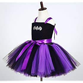 - 516tuanMM0L - Tutu Dreams Halloween Tutu Dress for Girls
