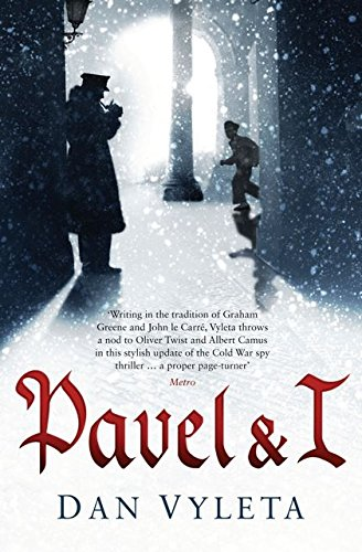 Read Online Pavel and I ebook