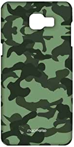 Macmerise Military Green Sublime Case For Samsung A9