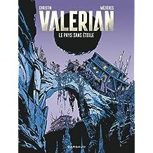Valérian 03 Pays sans étoile Le