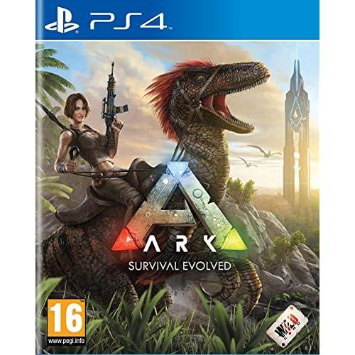 chollos oferta descuentos barato Ark Survival Evolved