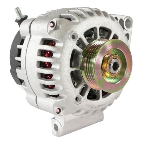 DB Electrical ADR0127 New Alternator For Chevy Malibu 2.4L 2.4 97 98 99 1997 1998 1999 Pontiac Grand Am Olds Alero 00 01 2000 2001, 2.4L 2.4 Alero Grand Am -