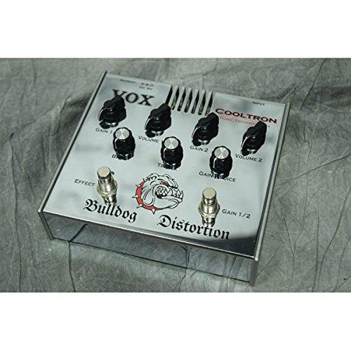 【中古】VOX ボックス (VOX) / CT-01DS Bulldog Distortion 【福岡パルコ店】 B01C9LMOYM