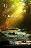 Quest for the Eternal, Cliff Johnson, 1468067214