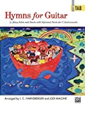 Hymns for Guitar: 14 Easy Solos and Duets with