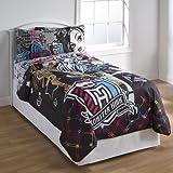 Monster High Girl's Twin Comforter