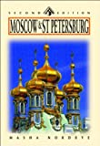 Moscow, St. Petersburg & the Golden Ring (Odyssey Illustrated Guide)