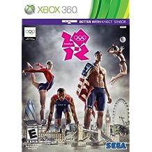 London 2012 Olympics - Xbox 360 Standard Edition