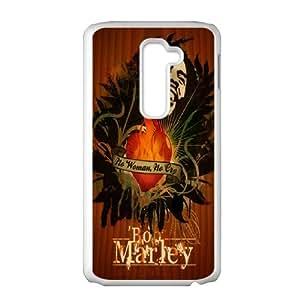 Generic Case Bob Marley For LG G2 Q2A2587505