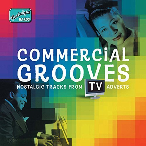 Nostalgic Tracks from TV Adverts by Various Artists (2006-08-01) ()