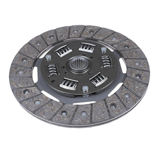 Blue Print ADN13150 Clutch Disc, pack of one: