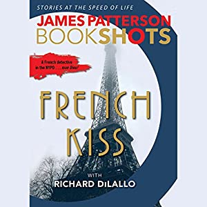 French Kiss Audiobook