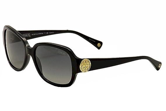 96b8064f9454 ... australia coach sunglasses hc 8015 5002 t3 black allie polarized 56dbd  8f9e2