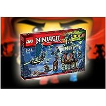 Toy 2015 NEW Lego Lego ninjago ninja go City City of Stiix - 70732 [parallel import goods]