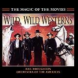 Wild, Wild Westerns