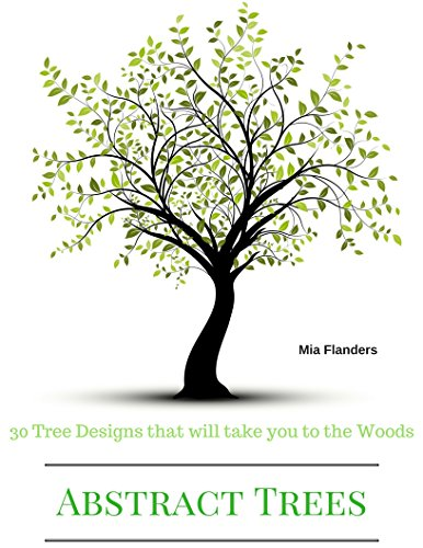 Abstract Trees Tree Designs Woods ebook product image
