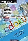 capa de Sudoku. Para Aliviar o Stress