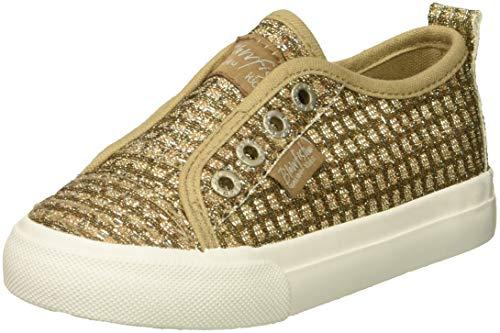 Playwire-t Sneaker, Rose Gold Superlux, 8 Medium US Toddler ()