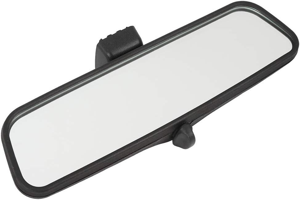 X AUTOHAUX Innenspiegel verstellbar schwarz 6428257