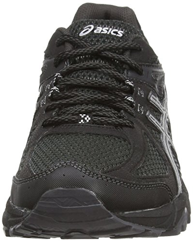 Silver Black Dark Shoes Asics 9093 Gel Sonoma Running G Tx Women's Black Trail Grey x4CvqzU