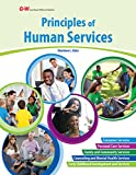 img - for Principles of Human Services book / textbook / text book