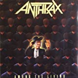 Among The Living by Anthrax (1990-06-15)