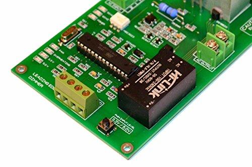 Krida 16A PWM 3500W 80V 240V AC Phase Dimmer 50-60HZ High Power Arduino Raspberry by Krida (Image #4)