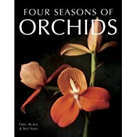 Image for Four Seasons of Orchids (Gardening)