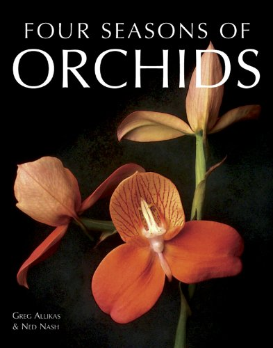 - Four Seasons of Orchids (Gardening)
