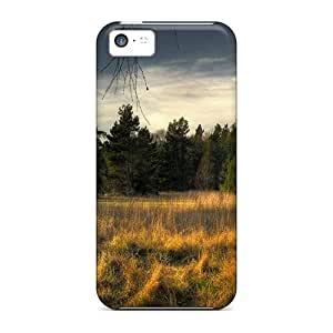BestSellerWen Case Cover European Forest/ Fashionable Case For iPhone 5 5s