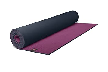 Manduka EKO 5 mm Caucho Natural Wet-Grip Yoga Mat ...