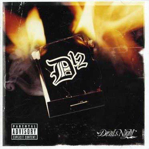 Devil's Night By D12 (2004-04-26)