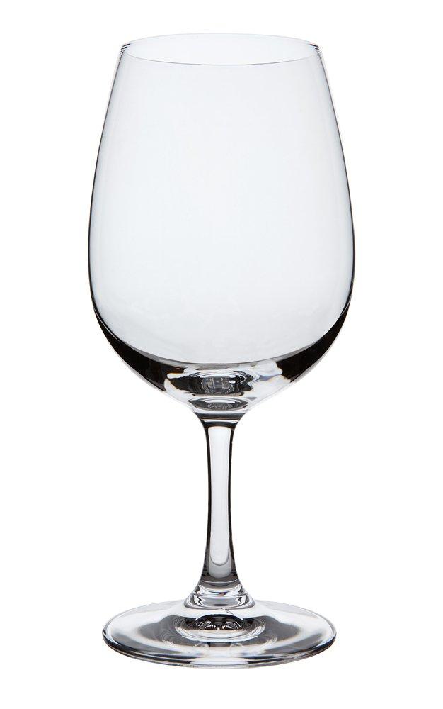 Dartington Crystal Red Wine Glasses 6 Pack - Drink! ST2670/4/6PK