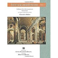 Essential Keyboard Repertoire, Vol 3: Sonatinas (Comb Bound Book)